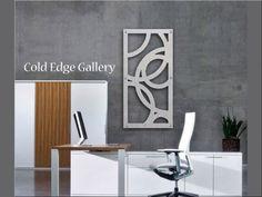 "Metal Wall Art, Home Decor, Office Art, Bedroom Art ""Montecarlo Modern Metal Wall Art, Large Metal Wall Art, Unique Wall Art, Metal Sculpture Wall Art, Modern Sculpture, Office Art, Office Decor, Glittering Lights, Spa Design"