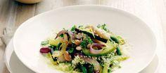 Couscous aux légumes - L'Express