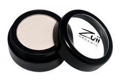 Zuii Organic Flora Eyeshadow Pink Ice.  Zuii's unique Talc Free Certified Organic Floral Blend of rose, chamomile and jasmine powders enriched with natural vitamins and minerals delivers both a subtle and sophisticated colour palette to soothe and nourish your eyelids. No longer are lovers of shimmery eye shadows only for the young, now because of Zuii unique formulation there is no limitation.