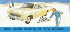Simca Ariane -1957