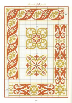 ru / Valentina-A - Альбом Cross Stitch Sampler Patterns, Cross Stitch Borders, Cross Stitch Samplers, Cross Patterns, Cross Stitch Charts, Cross Stitch Designs, Cross Stitching, Cross Stitch Embroidery, Embroidery Patterns