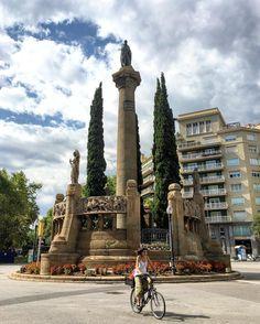 Passeig de Sant Joan #Barcelona #Eixample