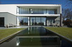 East West Villa 123-DV architecten – Excellent Magazine