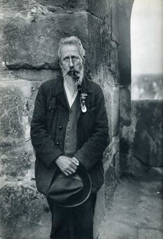 august sander people of the 20th century - Google Search