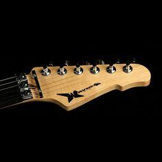 Used 2014 Wayne Guitars Electric Guitar Meanie Green