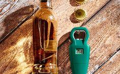 otwieracz do butelek z licznikiem