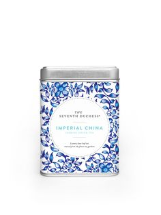 Imperial China - Jasmine Green Tea by The Seventh Duchess