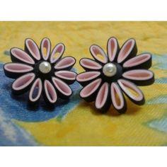 Flowery Pink-Jewellery-Suan Creations