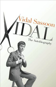 Vidal: The Autobiography by Vidal Sassoon http://www.amazon.com/dp/0230746896/ref=cm_sw_r_pi_dp_mWgKvb1Y5ZX13