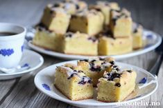 Hvetestang | Det søte liv Brownie Cookies, Scones, Granola, French Toast, Cheesecake, Muffin, Baking, Breakfast, Desserts