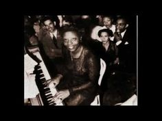 MARY LOU WILLIAMS - Cloudy