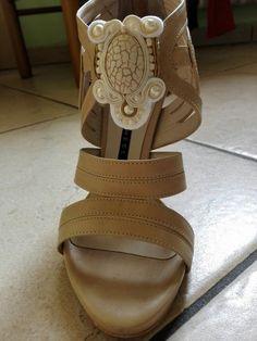 Rinnovare le scarpe?