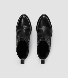 Women's Bonny Valley Boot (Black) - product_image_alt_text_4