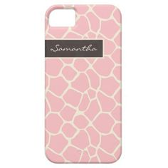 Giraffe Pattern iPhone 5 Case-Mate Case (pink) lowest price for you. In addition you can compare price with another store and read helpful reviews. BuyHow to          	Giraffe Pattern iPhone 5 Case-Mate Case (pink) Online Secure Check out Quick and Easy...