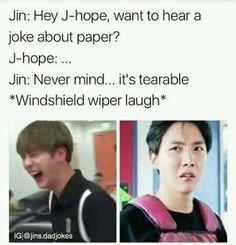 Vkook✔ Yoonmin✔ Swearing✔ Little space✔ Mature content✔ Crossdressing… Bts Memes Hilarious, Bts Funny Videos, Silly Jokes, Yoonmin, Jin Dad Jokes, Jhope, Jimin, Bts Jin, Seokjin