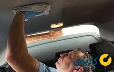 چگونه لکه های اتاقک خودرو را پاکسازی کنیم؟ -  لکه رژ :   برای تمیز کردن لکه ، یک خمیر دندان سفید معمولی را بکار ببرید ( خمیر دندان ژله ای مناسب این کار نمی باشند.)  خمیر دندان را روی لکه ی رژ لب بمالید و چند بار بکشید  سپس با دستمال مرطوب مواد را پاک کنید.     لکه خون :  از آب سرد استفاده کنید (آب گرم سبب ماندگاری لکه می شود)     لکه قهوه ... #کاربوی #ماشین #خودرو #خدمات_خودرو_در_محل #کارواش_بدون_آب #کارواش_بدون_انعام  #سرویس_دوره_ای_خودرو #carboy Electronics, Consumer Electronics