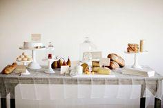 Buffets originaux et tendance : 10 alternatives au bar à bonbons