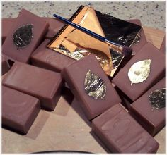 Sensuous Sandalwood Amber soap back in stock and ready to ship. www.alleghenyhearth.com #etsy #artfire #soapsmith
