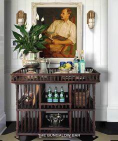plantation bar @bungalowaz
