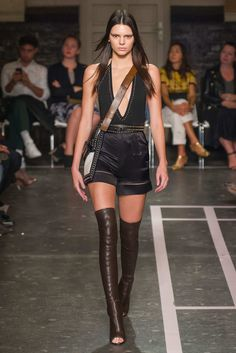 GIVENCHY SPRING 2015 RTW - The Cut