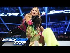 'WWE SmackDown Live' Results: Shane McMahon Replaces Baron Corbin At 'Survivor Series'