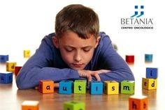 Autismo en la niñez