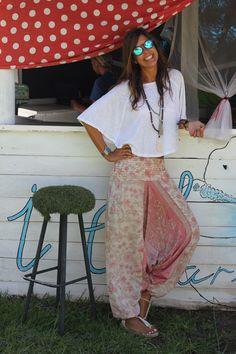 ★☆☆★ anna summer. Boho hippie style