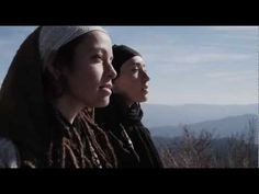 Rising Appalachia - Across the Blue Ridge Mountains. This song has a calming effect on me and I'll often sing it to myself at work