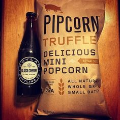 I just received our first Pipcorn order today. Oh, my goodness! This popcorn...oops! ;-) pipcorn is delicious! We tried Truffle, Rosemary, and Sea Salt so far. Wow! Crazy delish! All of it. Just re-ordered but there's a 45 day back order. :-/ Tick, tock,.... ~