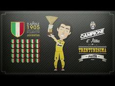La ricetta del 31esimo scudetto della Juventus http://www.youtube.com/watch?v=T8KImNivv3s http://youtu.be/T8KImNivv3s