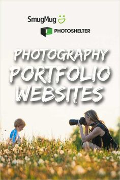 Smugmug vs Photoshelter - The best photography websites for backing up your photos, showing off your portfolio, and selling your photos. #photographybusiness Best Photography Websites, Photography Business, Photography Tips, Cool Websites, Business Tips, Your Photos, Tutorials, Feelings, Learning