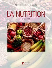 Nutrition,la