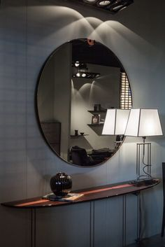 The Entryway Mirror - The Star Of A Welcoming Home