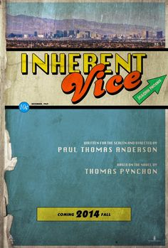 Inherent Vice Official Trailer + Trailer Review : Beyond The Trailer | Jerry's Hollywoodland Amusement And Trailer Park