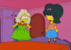 bed the simpsons simpsons The cartoons cama jump bart bart simpson Los Simpsons Milhouse dibujos animados saltar The Simpsons, Simpsons Funny, Favorite Tv Shows, My Favorite Things, Bobs Burgers, Futurama, Animated Gif, Geek Stuff, Patterns