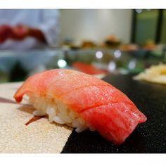 Otoro #sushi #finedining