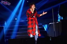 15 Brand new photos from Jang Geun Suk's concert in Shanghai to help ease your pain until his next drama