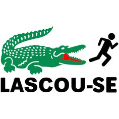 All Lacoste Logos