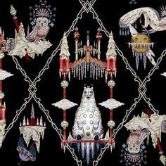 Polar Byzantine Broadloom - Moooi Carpets
