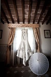 The wedding suite at Villa Baroncino Romantic Italian Weddings the ultimate Italian Wedding Planner www.romanticitalianweddings.com