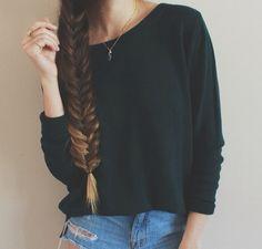 OOTD #brandymelvillecanada #brandymelville #fashion #clothes #girls #hair #ootd