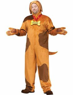 shop this dog costume and our other animal themed costumes and accessories and no one will throw you into the pound