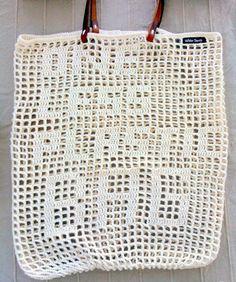 Vielseitig, erstaunliche und stilvolle GEHÄKELTE Tasche. Die Tasche sieht zart, aber es ist gleichzeitig robust. Das Design erlaubt es zu dehnen