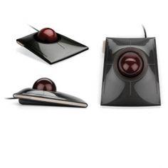 Kensington SlimBlade Trackball. http://www.nzgameshop.com/mice/kensington-slimblade-trackball