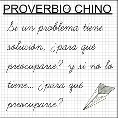 1000 images about proverbios chinos on pinterest for Dont worry be happy fish