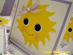 """""""sun"""" invitations"""