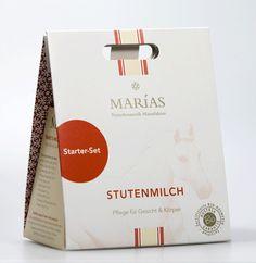 Bio Stutenmilch Starterset  BIO HOTELS PARTNER Marias #Naturkosmetik Manufaktur #Biokosmetik für #Hotel, Kabine & Spa aus Salzburg