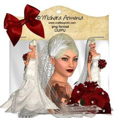 Sexy Bride2 on Craftsuprint designed by Mishara Armenia - �Mishara Armenia Commercial and personal use ok / CU4CU. Don't resell them in their original form (as poser tubes). Don't claim my work as yours. These tubes can be resized and recolored. - Now available for download!