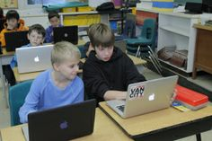 Bring Your Own Technology – And Thinking About Equity  #BYOD #BYOT