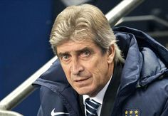 Pellegrini: Manchester City future doesn't depend on Roma result